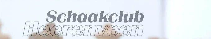 Schaakclub Heerenveen